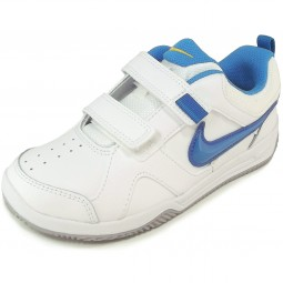 Nike Lykin 11 Kinder Trainingsschuh white/photoblue