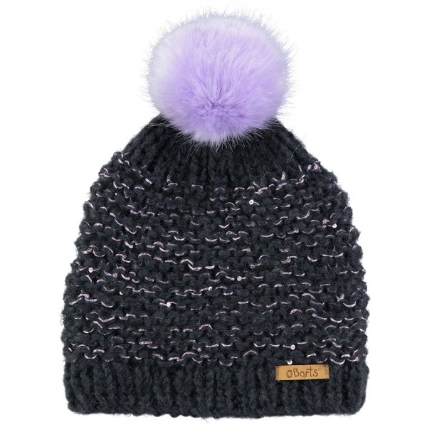 84f70d15395 Barts Solace Beanie Girl Winter Hat navy