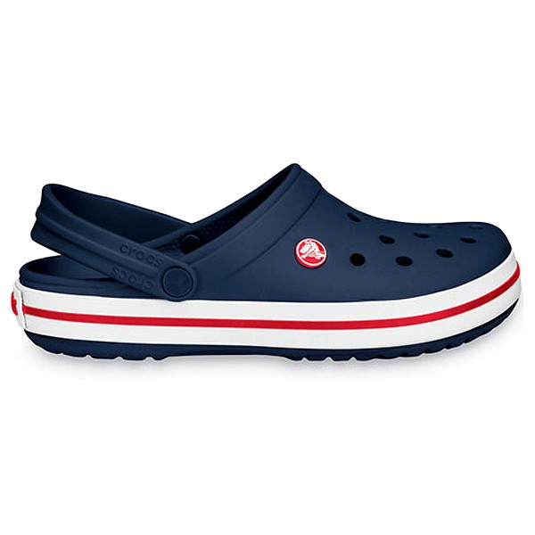 Crocs Crocband Unisex Clogs navy