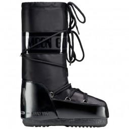 Moon Boot by Tecnica Glance Damen Moonboots black