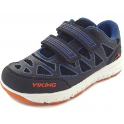 Viking Doenna Kinder Outdoor-Schuhe navy/blau (navy/royal blue)
