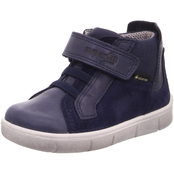 láser Risa Oso  Superfit Gore-Tex Ulli Toddler First Walker Shoes blue (blau) | Loafers &  Velcro Shoes | Kids | Flux Online
