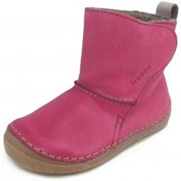 Froddo G2160025 Mädchen Lauflernstiefel pink (fuchsia)