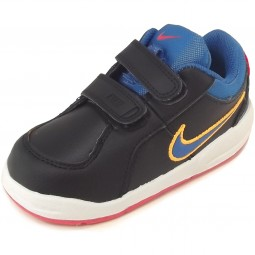 Nike Pico 4 Toddlers Infant Sport Shoes black (black/mltryb)