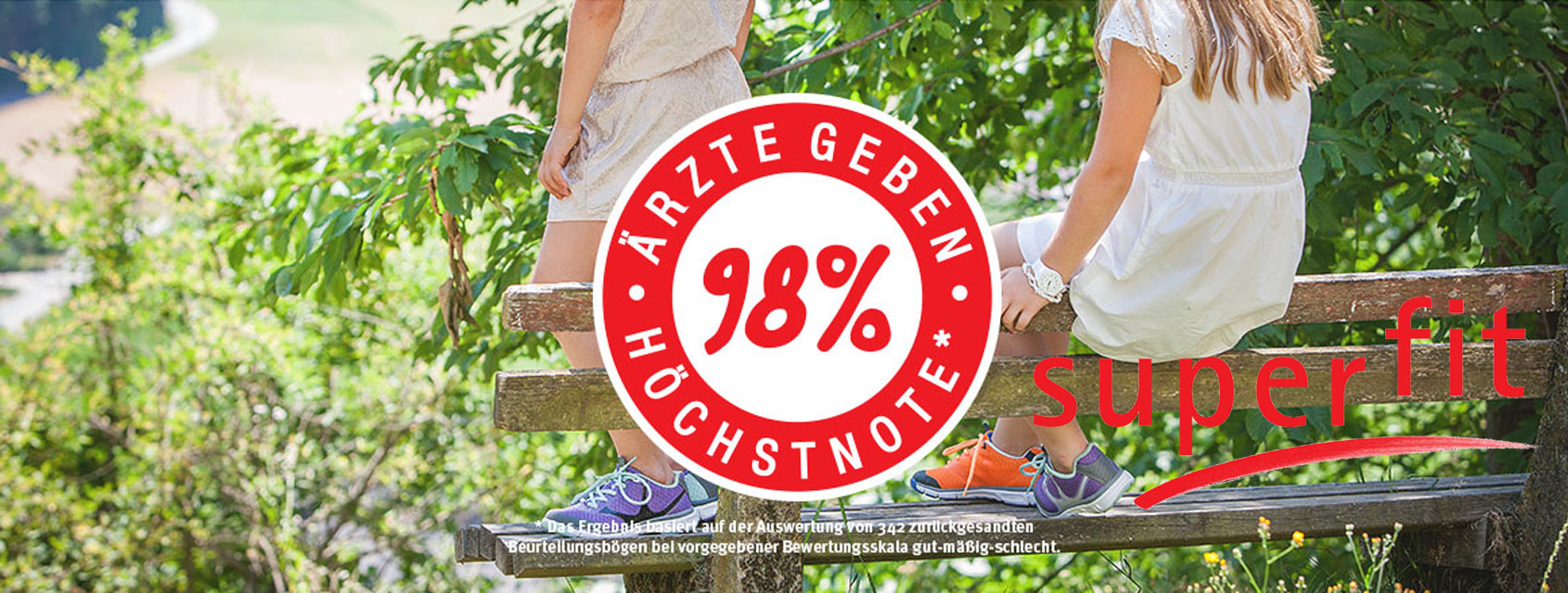 Superfit Kinderschuhe