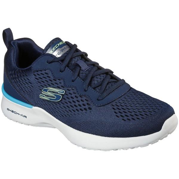 Skechers Skech-Air Dynamight Herren Komfort-Sneaker Navy