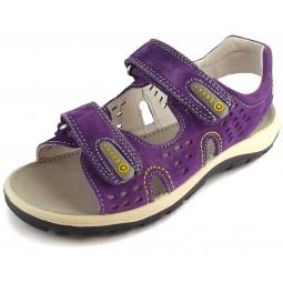 Naturino 5640 Sandale viola-violett