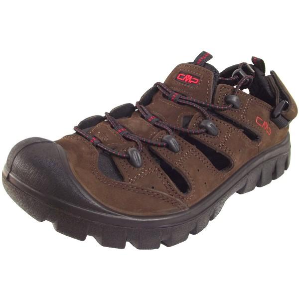 CMP Avior Herren Hiking-Sandale braun (espresso)