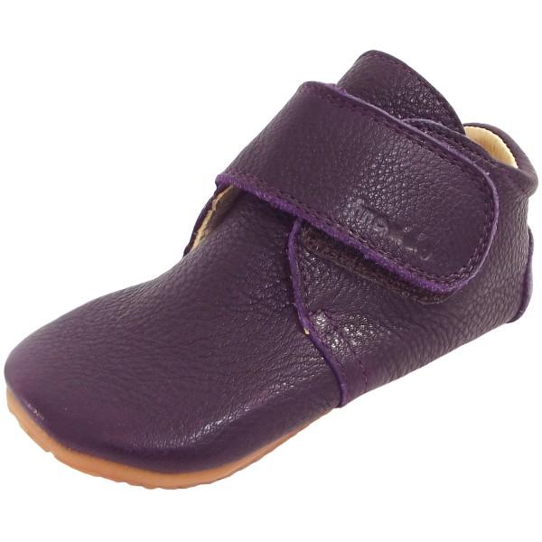 Froddo Prewalkers G1130005 Baby Erste Schuhe violett (purple)