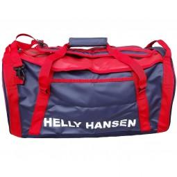 Helly Hansen Duffle Bag 2 50L Unisex Sporttasche dunkelblau/rot (navy/red)