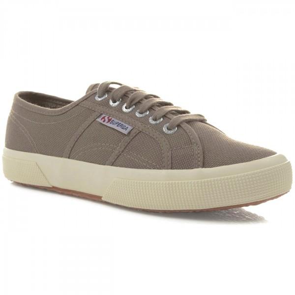 Superga 2750 Cotu Classic Unisex Sneaker beige (mushroom)