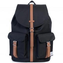 Herschel Dawson Backpack Unisex Rucksack schwarz (black)