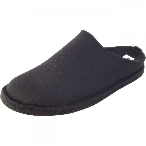 Haflinger Flair Soft schwarz