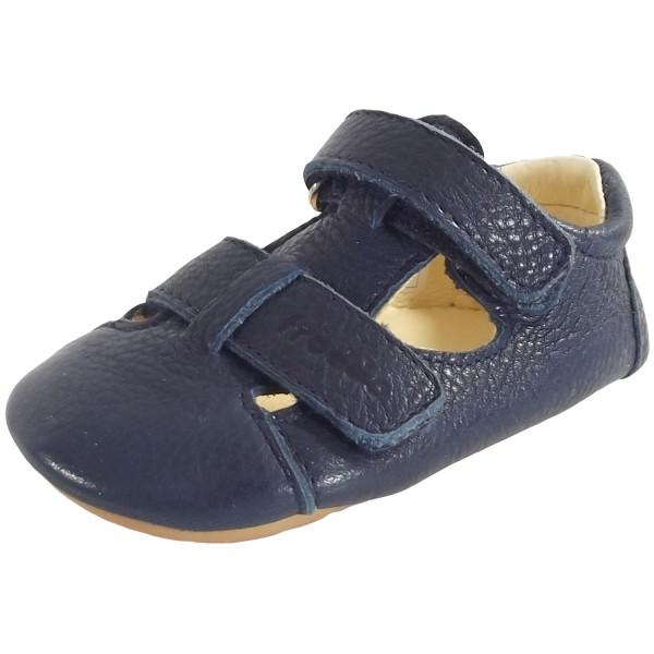Froddo Prewalkers G114 Baby Erste Halbsandale dunkelblau (dark blue)
