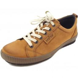 Legero Tanaro Damen Sneaker braun (ambra)