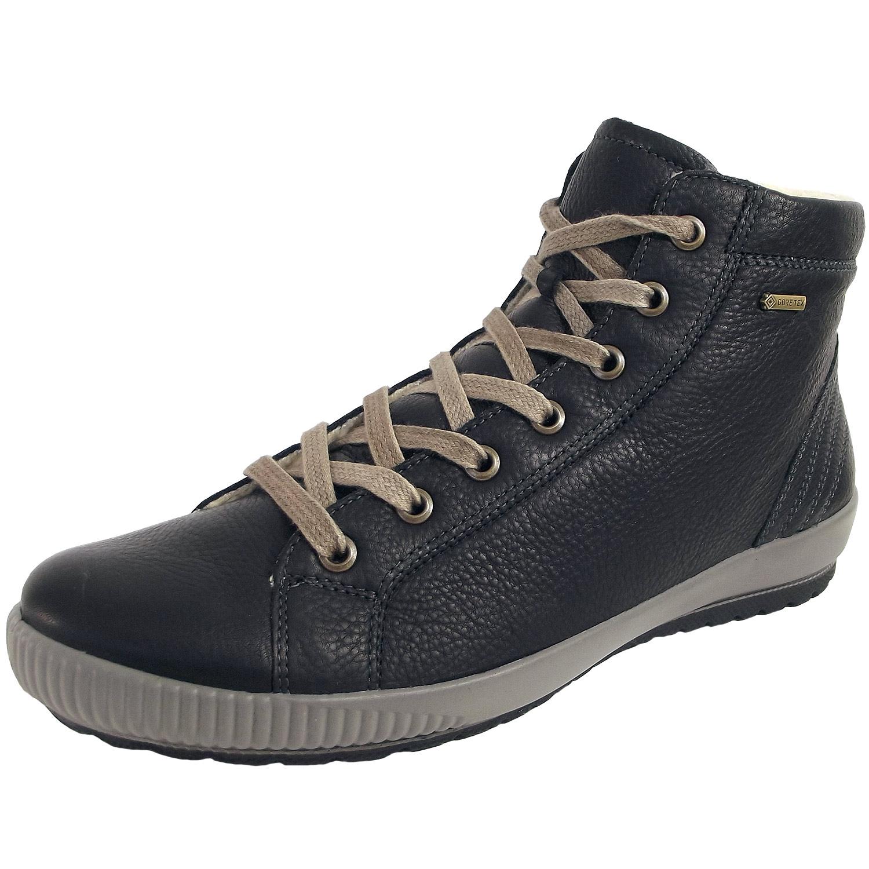 Legero Gore Tex Tanaro 4.0 Women Winter Ankle Boot black (schwarz)