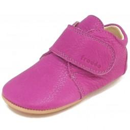 Froddo Prewalkers G1130005 Baby Erste Schuhe pink (fuchsia)