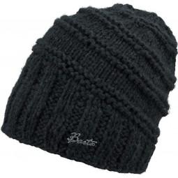 Barts Tamara Beanie Damen Wintermütze schwarz (black)