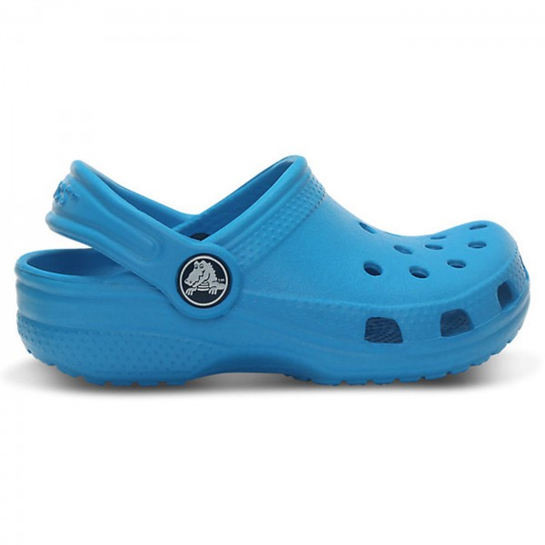 Crocs Classic Kids Kinder Clogs ocean