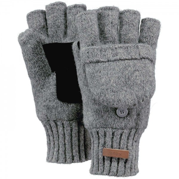 Barts Haakon Bumgloves Herren Winter-F