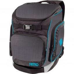 Nitro Bandit Unisex Rucksack blur/blue trims