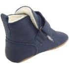 Froddo Prewalkers Winter Baby Lammfellschuhe dunkelblau (dark blue) 2