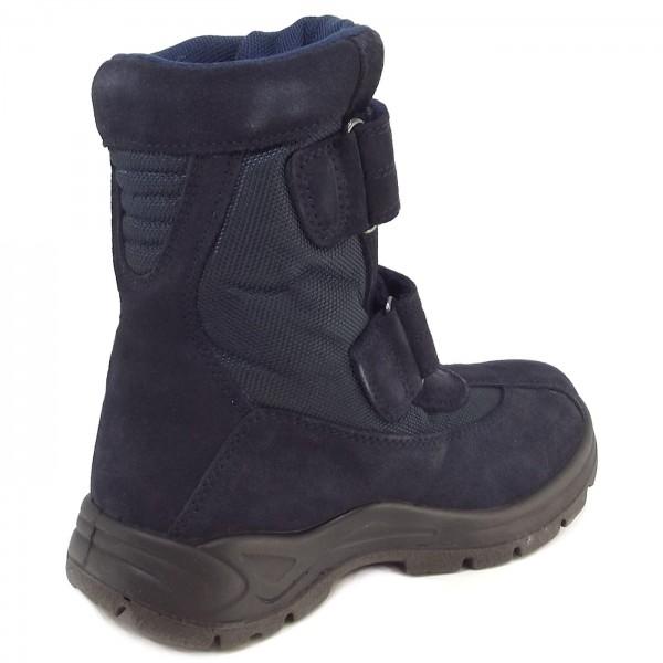Naturino Rain-Step Barents Kinder Winterstiefel dunkelblau (bleu) 2