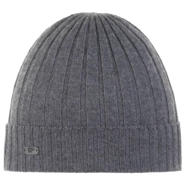 Eisbär Clent Unisex Mütze Grau (Anthrazit)