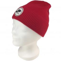 Nike Beanie Cuffed-Core Unisex Mütze rot (red)