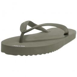 flip*flop Originals Damen Zehenstegsandale grau (granite)