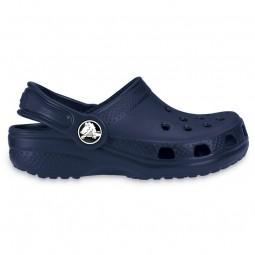 Crocs Classic Kids Kinder Clogs navy