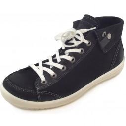 Legero Tino Sneaker schwarz