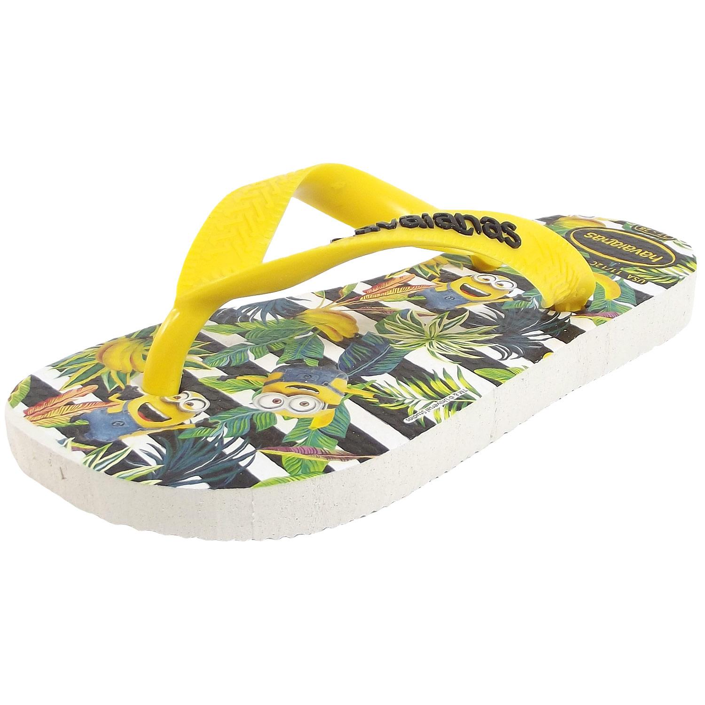 Havaianas Minions Child Flip Sandals
