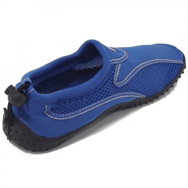 Fashy Cubagua Unisex Aqua-Schuhe blau 2