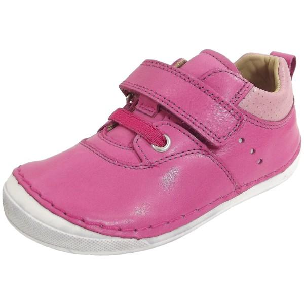 e79f2b530b3 Froddo G2130159 Toddler First Walker Shoes fuchsia | Baby - First ...