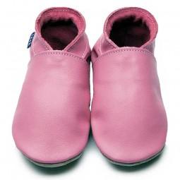Inch Blue Plain pink