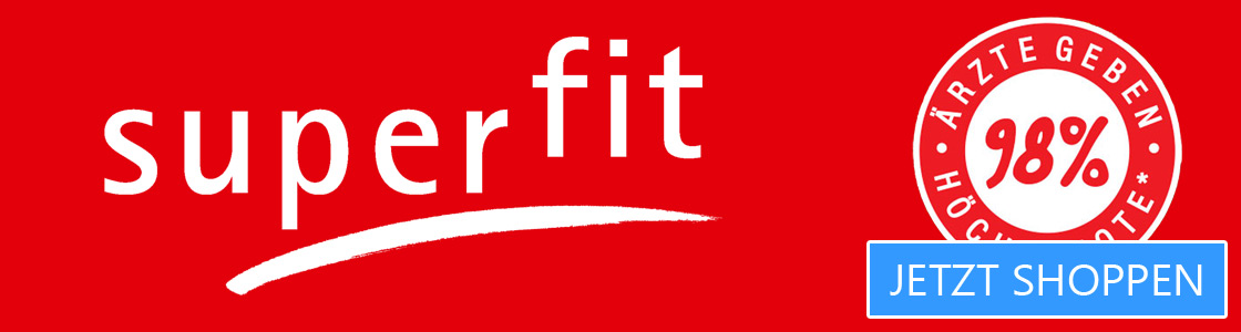 Superfit Kinderschuhe bei Flux Online