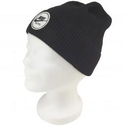 Nike Beanie Cuffed-Core Unisex Mütze schwarz (black)