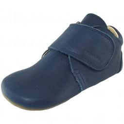 Froddo Prewalkers G1130005 Kleinkinder Hausschuhe dunkelblau (dark blue)