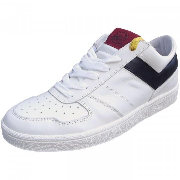Pony City Wings Herren Sneaker marshmellow black 6ec94f013a77