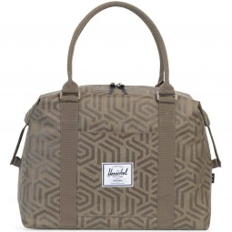 Herschel Strand Damen Shopper Bag metric