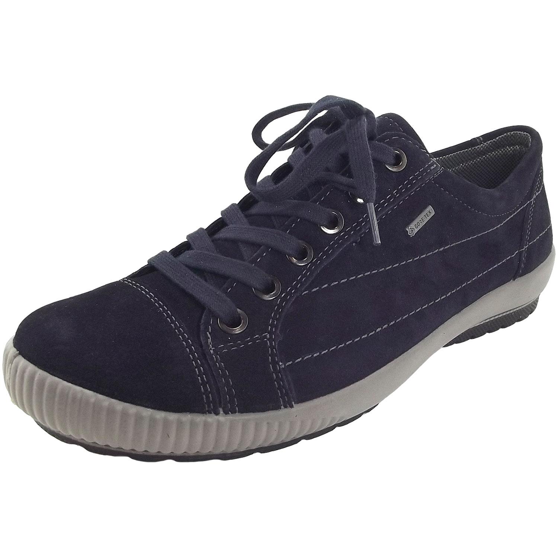 nice shoes ever popular good quality Legero Gore-Tex Tanaro 4.0 Women Comfort Shoes oceano (blue)