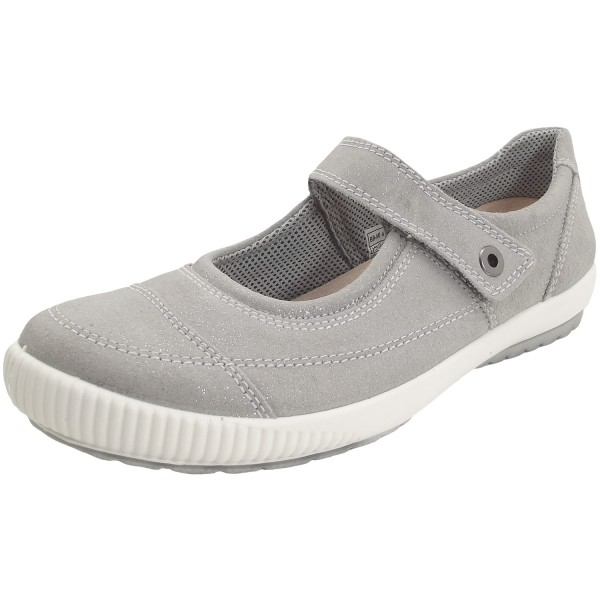 outlet for sale factory outlets buy sale Legero Tanaro 4.0 Mary Jane Women Ballerina grey (alluminio)