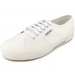 Superga 2950 Cotu Unisex Sneaker weiß (white)