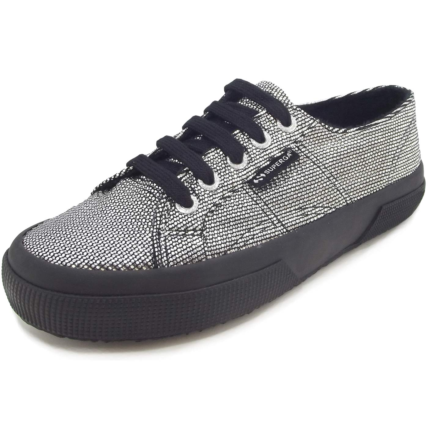 Superga 2750 Plisselamew Women Sneakers