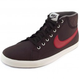 Nike Eastham Mid madeira/gym red/grey
