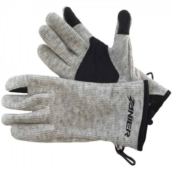 Zanier Urban.WS Women Handschuhe light grey
