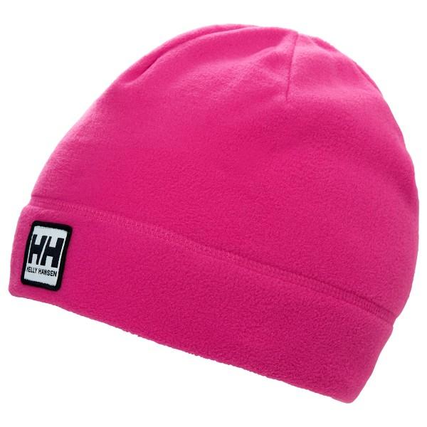 Helly Hansen HH Fleece Beanie Damen Mütze pink (dragon frui)
