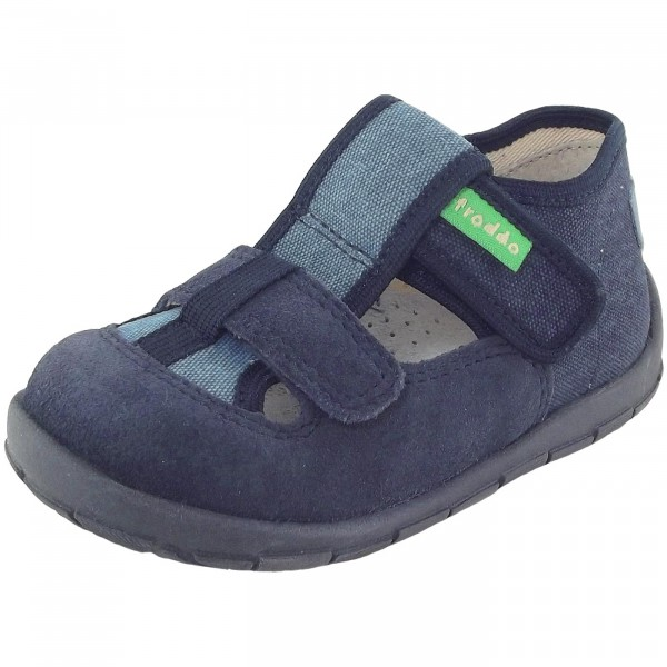 Froddo G1700193 Kinder Sandale dunkelblau (blue)