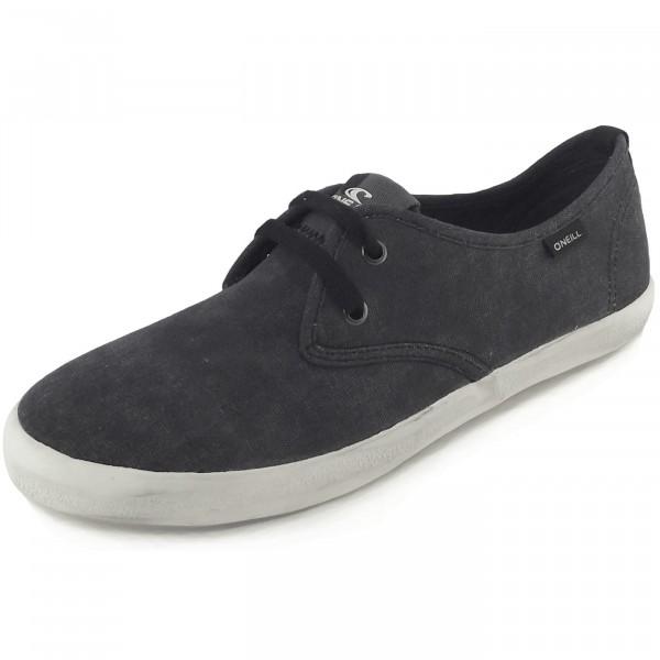 O'Neill Gidget Damen Sneaker schwarz (black)